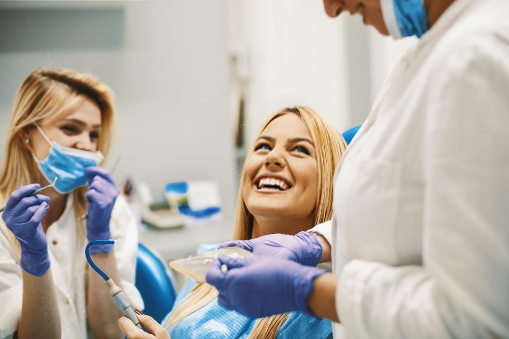 como funciona um plano odontológico