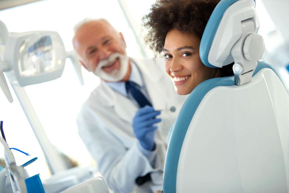 O que é Odontologia Estética
