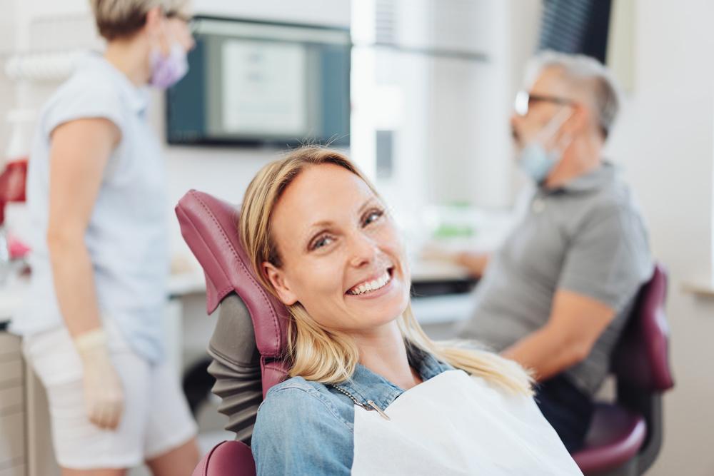 Amil Dental Como contratar