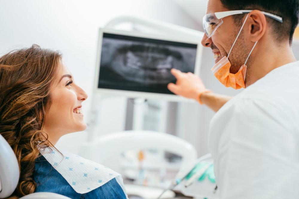 plano odontológico individual