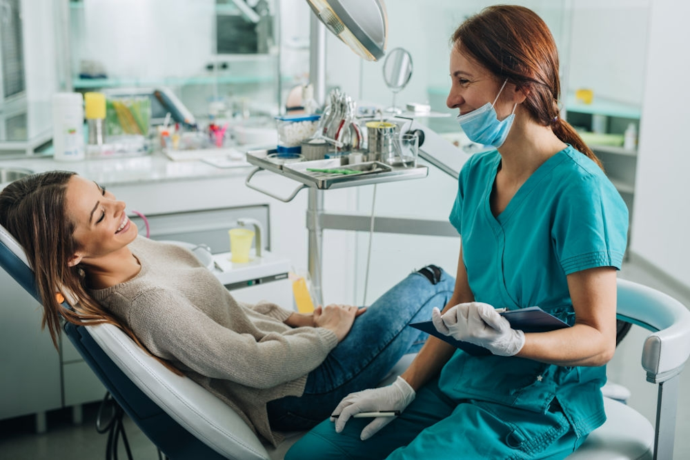 plano odontológico interodonto
