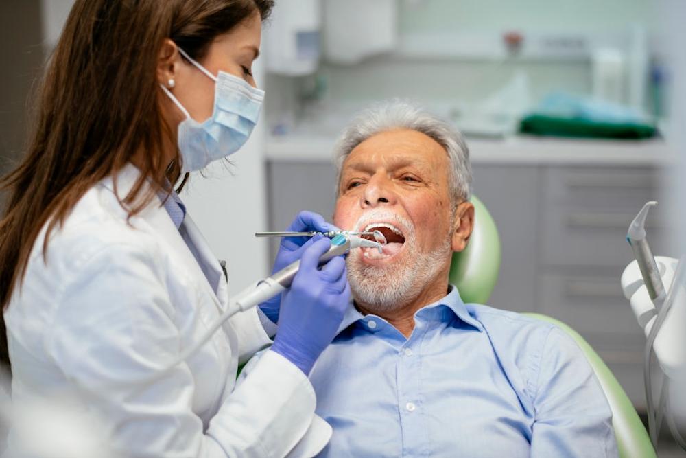 Consórcio Dentário