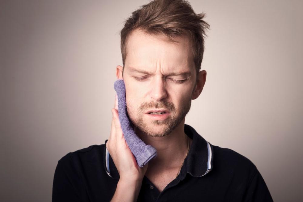 Remédios caseiros para dor de dente