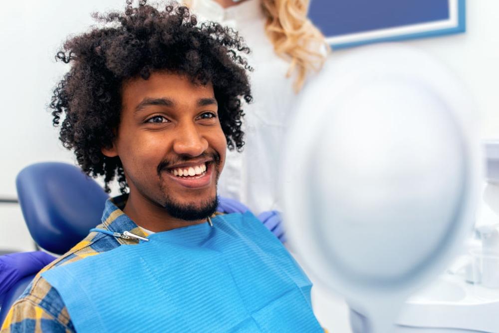 tratamentos dentários estéticos mais procurados