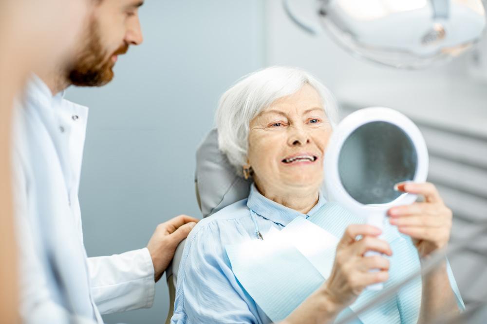 Implante Dentário Gratuito pelo SUS