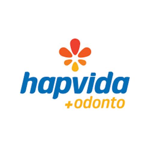 Logo Hapvida MaisOdonto