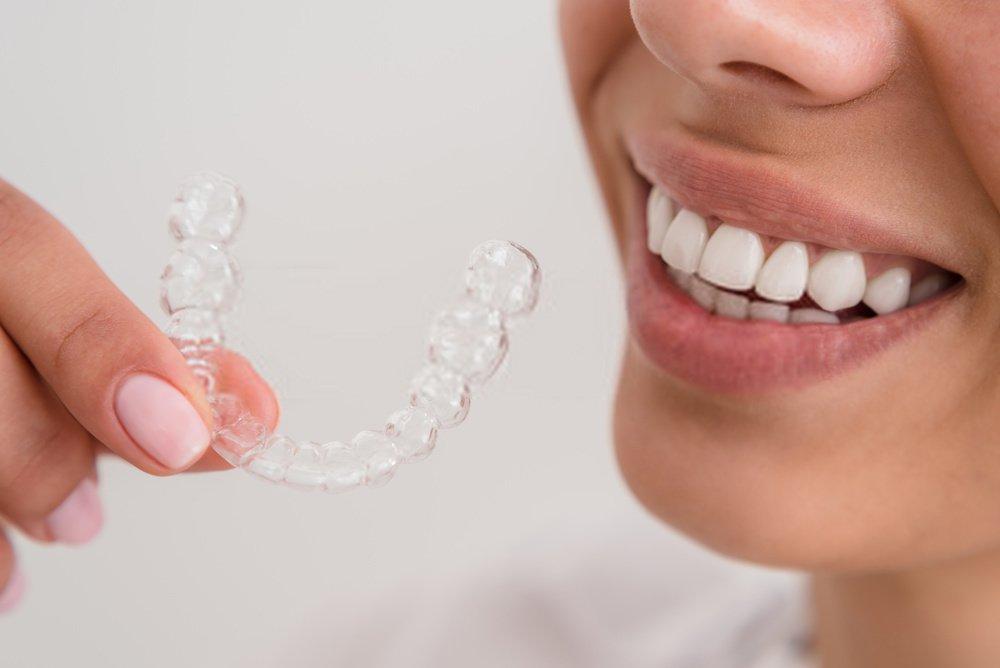 plano odontologico com clareamento